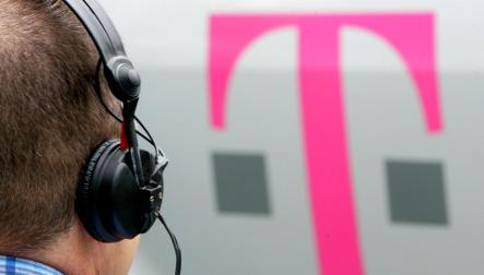 Ex-Telekom official arrested in spy scandal