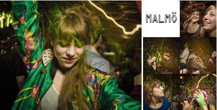 Malmö club and concert tips: Friday, Dec 19