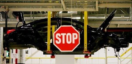 Germany prepared to help Opel as GM falters