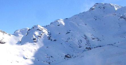 Three Germans die in Austrian avalanches
