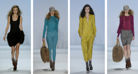 Photo special: Berlin Fashion Week