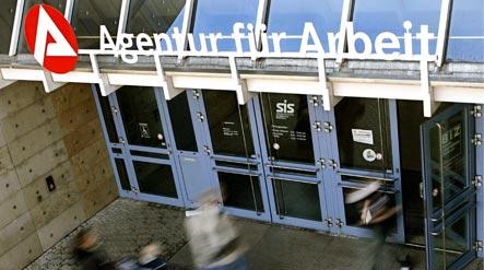 Economic advisor sees 700,000 Germans losing jobs in 2009