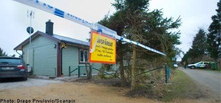 Skåne police shooting 'a scandal'