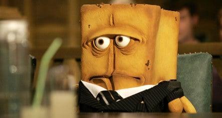 Erfurt squatters kidnap talking TV bread loaf