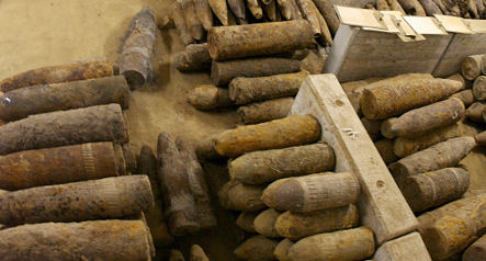 Berlin to dig up old WWII bombs under Tegel airport runway