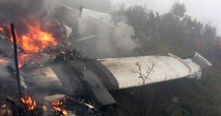 Probe blames Nepal plane crash on crew