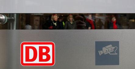 Deutsche Bahn spied on its own managers