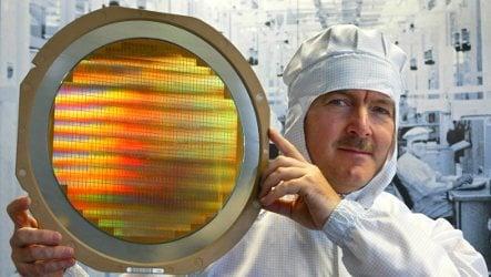 Infineon targeted in EU price fixing probe