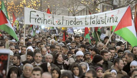 Germany renews call for Gaza ceasefire