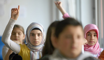 Failing integration not about ethnicity, Turkish group says
