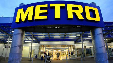 Retail giant Metro reportedly axing 15,000 jobs
