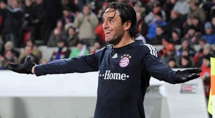 Bayern return from break to wallop Stuttgart in German Cup