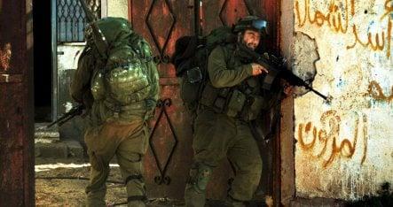 German UN troops a possibility in Gaza