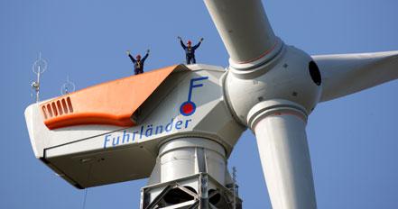 Gabriel hails new global energy agency