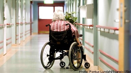 Christian Democrats propose VIP care for the elderly