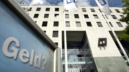 Germany mulls €100 billion in corporate loan guarantees