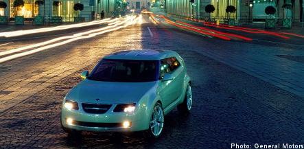 'GM must outline plans for Saab': Sweden