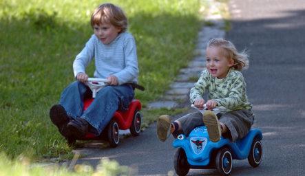 Children's commission wants to ban lawsuits against kid noise