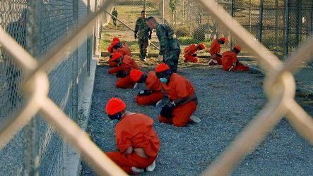 Germany welcomes first step to close Guantanamo Bay prison
