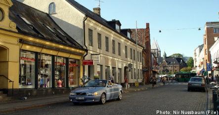 Swedish city mulls total car ban
