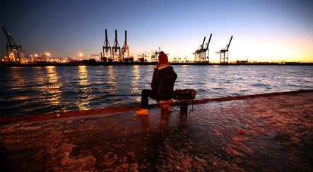 Exports plunge as global recession bites