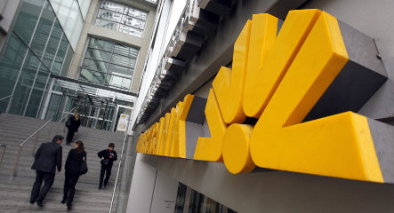 Commerzbank mulls state-backed bond issue