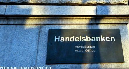Mogul's losses could cost Handelsbanken millions
