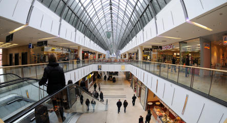 German business confidence makes surprising climb higher