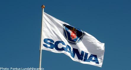 Porsche obliged to bid for Scania