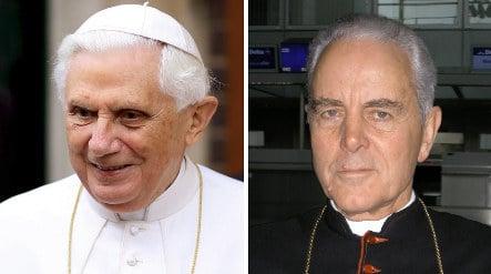 Jewish leader breaks with Catholics over Holocaust row