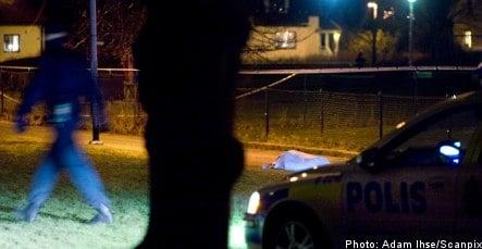 One dead following Mölndal shooting