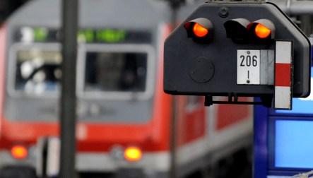 Major train delays expected for Deutsche Bahn strike Thursday