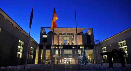Berlin seals €50-billion stimulus package