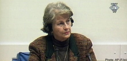 Bosnian war criminal: 'I did nothing wrong'