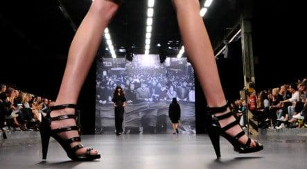 Berlin versus Düsseldorf: Germany's fashion face-off