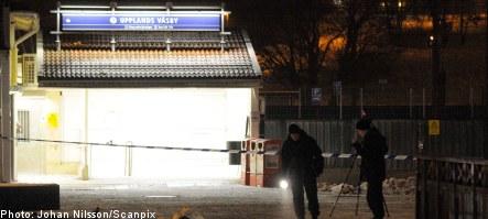 Lottery millionaire suspected of murder