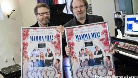 Mamma Mia breaks new ground in the UK