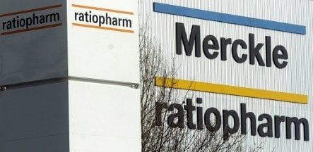 Late billionaire Merckle agreed to sell Ratiopharm