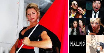 Malmö club and concert tips: Saturday, Jan 24
