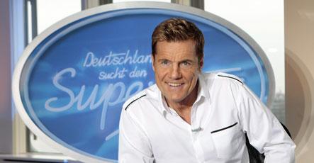 Introducing…Dieter Bohlen