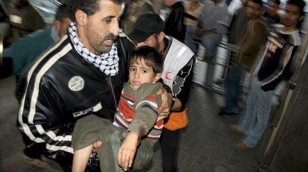 Give Gaza hope