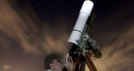 Black Forest cops probe UFO alarm