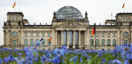 Report says terrorists threaten German cities