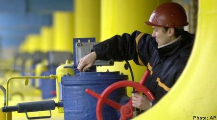 Ukraine gas dispute heads for Stockholm arbitration