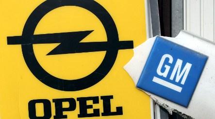 Opel splits from GM