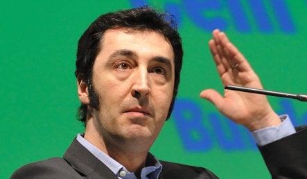 Özdemir worried by Muslim anti-Semitism