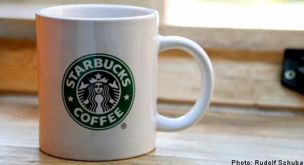 Starbucks sues to shutter Gothenburg's Starcups café