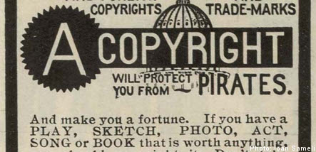 Swedish parliament passes copyright bill