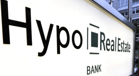 US investor sets price for Hypo Real Estate nationalisation
