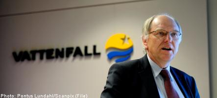 Vattenfall buys Dutch energy company